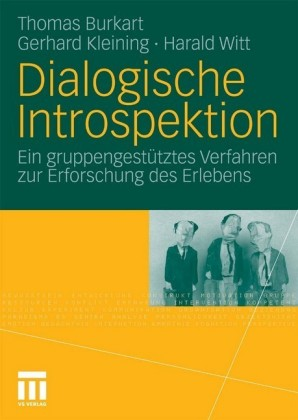Dialogische Introspektion