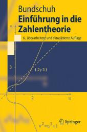 Einführung in die Zahlentheorie