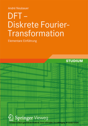DFT - Diskrete Fourier-Transformation