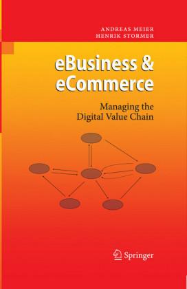 eBusiness & eCommerce