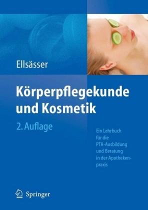 Körperpflegekunde und Kosmetik