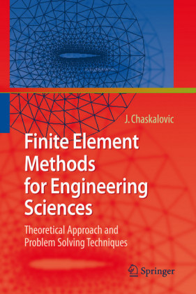 Finite Element Methods for Engineering Sciences