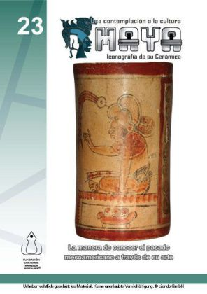 Una Contemplación a la Cultura Maya