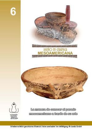Diseño en Cerámica Mesoamericana