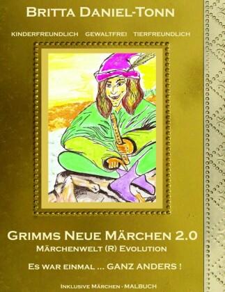 Grimms neue Märchen 2.0