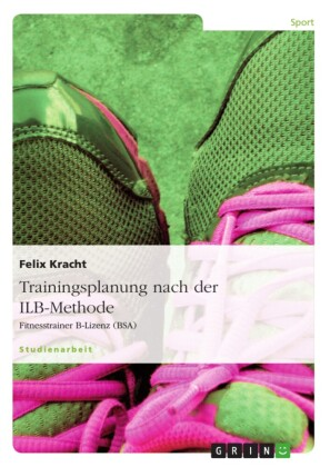 Trainingsplanung nach der ILB-Methode