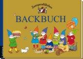 Zwergenstübchen - Backbuch Cover