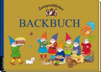 Zwergenstübchen - Backbuch