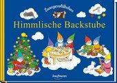 Zwergenstübchen Himmlische Backstube Cover
