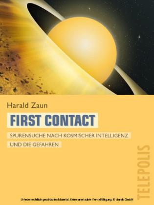 First Contact (Telepolis)