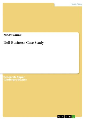 Dell Business Case Study