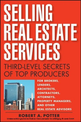 Selling Real Estate Services