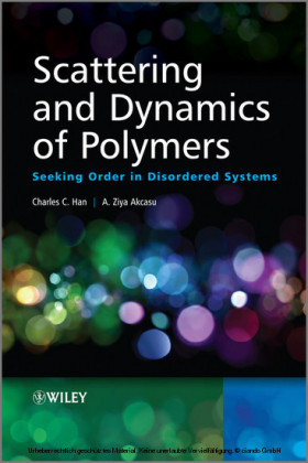 Scattering and Dynamics of Polymers