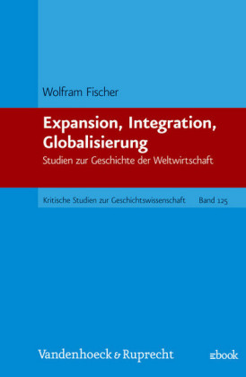 Expansion, Integration, Globalisierung