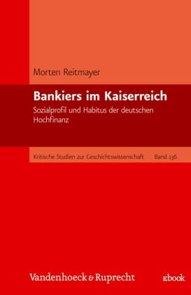 Bankiers im Kaiserreich