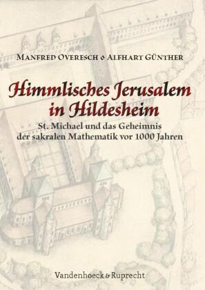 Himmlisches Jerusalem in Hildesheim