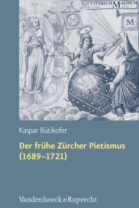 Der frühe Zürcher Pietismus (1689-1721)