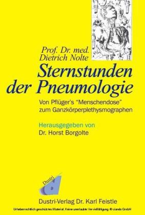 Sternstunden der Pneumologie