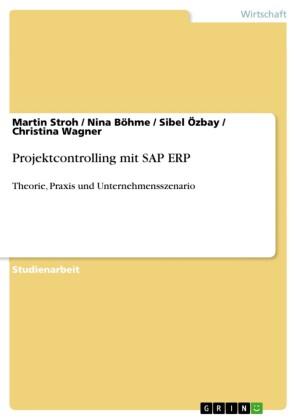 Projektcontrolling mit SAP ERP