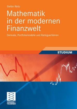 Mathematik in der modernen Finanzwelt