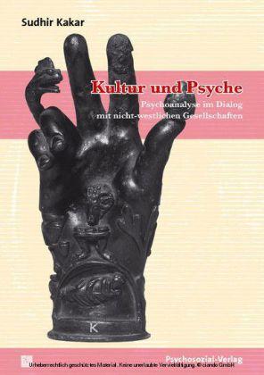 Kultur und Psyche