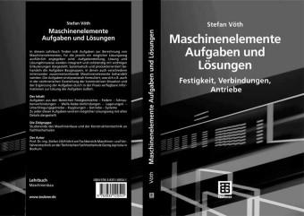 Maschinenelemente Aufgaben und Lösungen