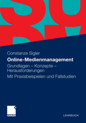 Online-Medienmanagement