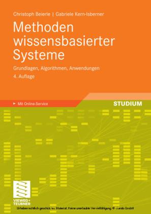 Methoden wissensbasierter Systeme