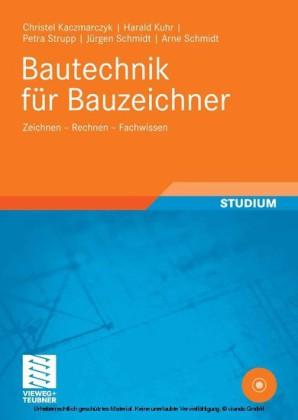 Bautechnik für Bauzeichner