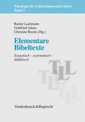 Elementare Bibeltexte