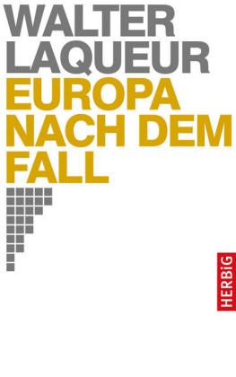 Europa nach dem Fall