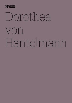 Dorothea von Hantelmann
