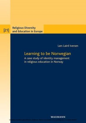 Learning to be Norwegian. A case study of identity management in religious education in Norway