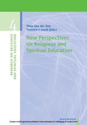 New Perspectives on Religious and Spiritual Education