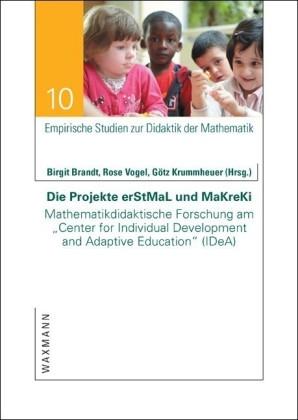 Die Projekte erStMaL und MaKreKi. Mathematikdidaktische Forschung am