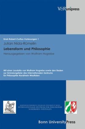 Lebensform und Philosophie