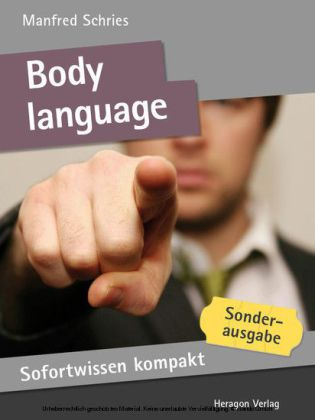 Sofortwissen kompakt: Body language