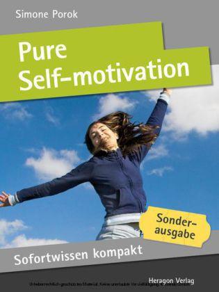 Sofortwissen kompakt: Pure Self-motivation (English)