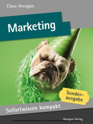 Sofortwissen kompakt: Marketing