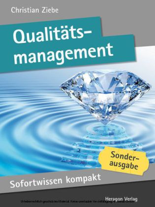 Sofortwissen kompakt: Qualitätsmanagement