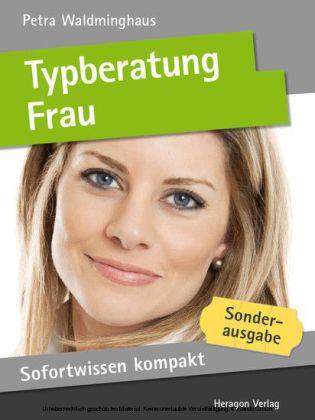 Sofortwissen kompakt: Typberatung Frau