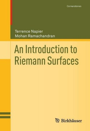 An Introduction to Riemann Surfaces