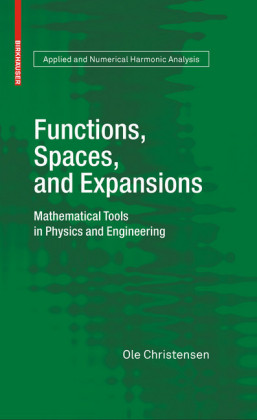 Functions, Spaces, and Expansions