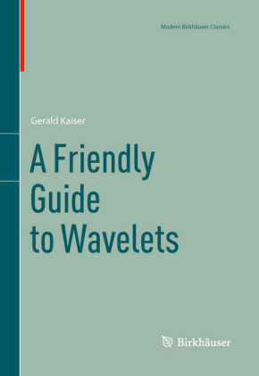 A Friendly Guide to Wavelets