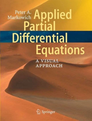 Applied Partial Differential Equations: