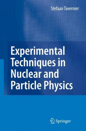 Experimental Techniques in Nuclear and Particle Physics