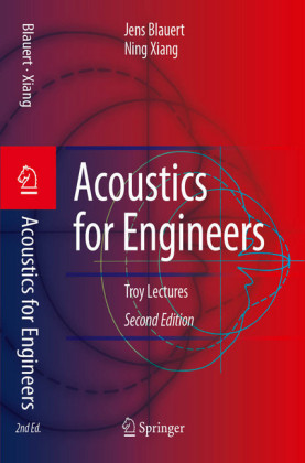 Acoustics for Engineers