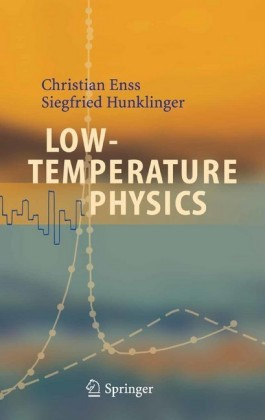 Low-Temperature Physics