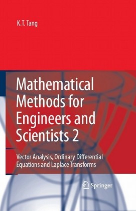 Mathematical Methods for Engineers and Scientists 2