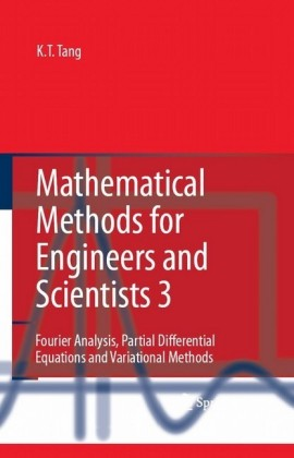 Mathematical Methods for Engineers and Scientists 3